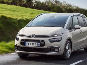 Citroën Grand SpaceTourer
