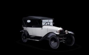 - סיטרואן Type A משנת 1919 – האירופאית הראשונה בייצור המוני, עם מאפייני נוחות מתקדמים לזמנה