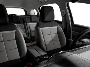 SUV C5 Aircross